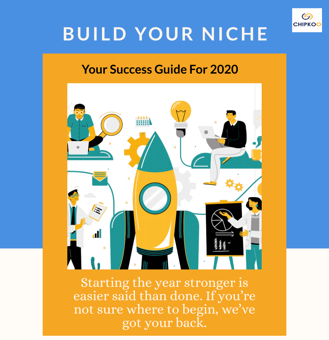 Your Success Guide For 2020