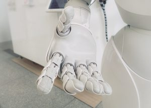 How to thrive in the era of Automation